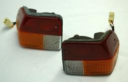 Alfa Romeo Alfasud L.H. & R.H. Rear Light Unit NOS